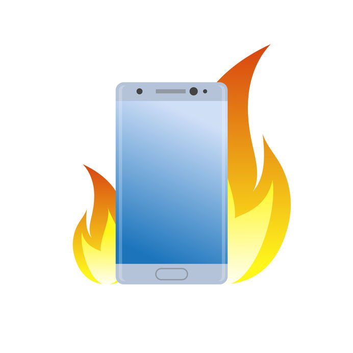 Burner Phones and your data privacy